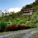 Kinabalu Mountain Lodge Holiday parkcaravan park