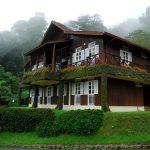 Kinabalu Park & Poring Hotspring