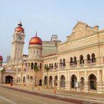 Kuala Lumpur Heritage Walking Tour