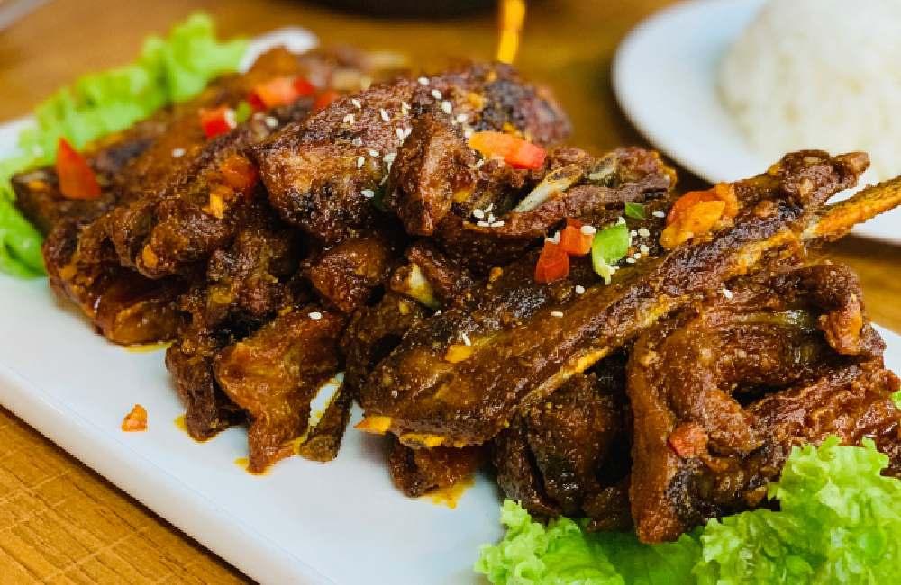 Malaysia Gourmet Tour