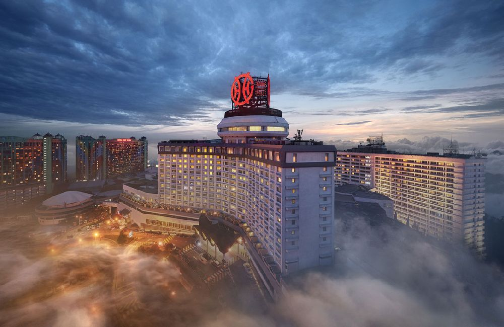 Genting Highlands Small Group Day Trip
